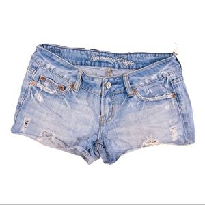 $5 CLEAROUT SALE! American eagle Shorts